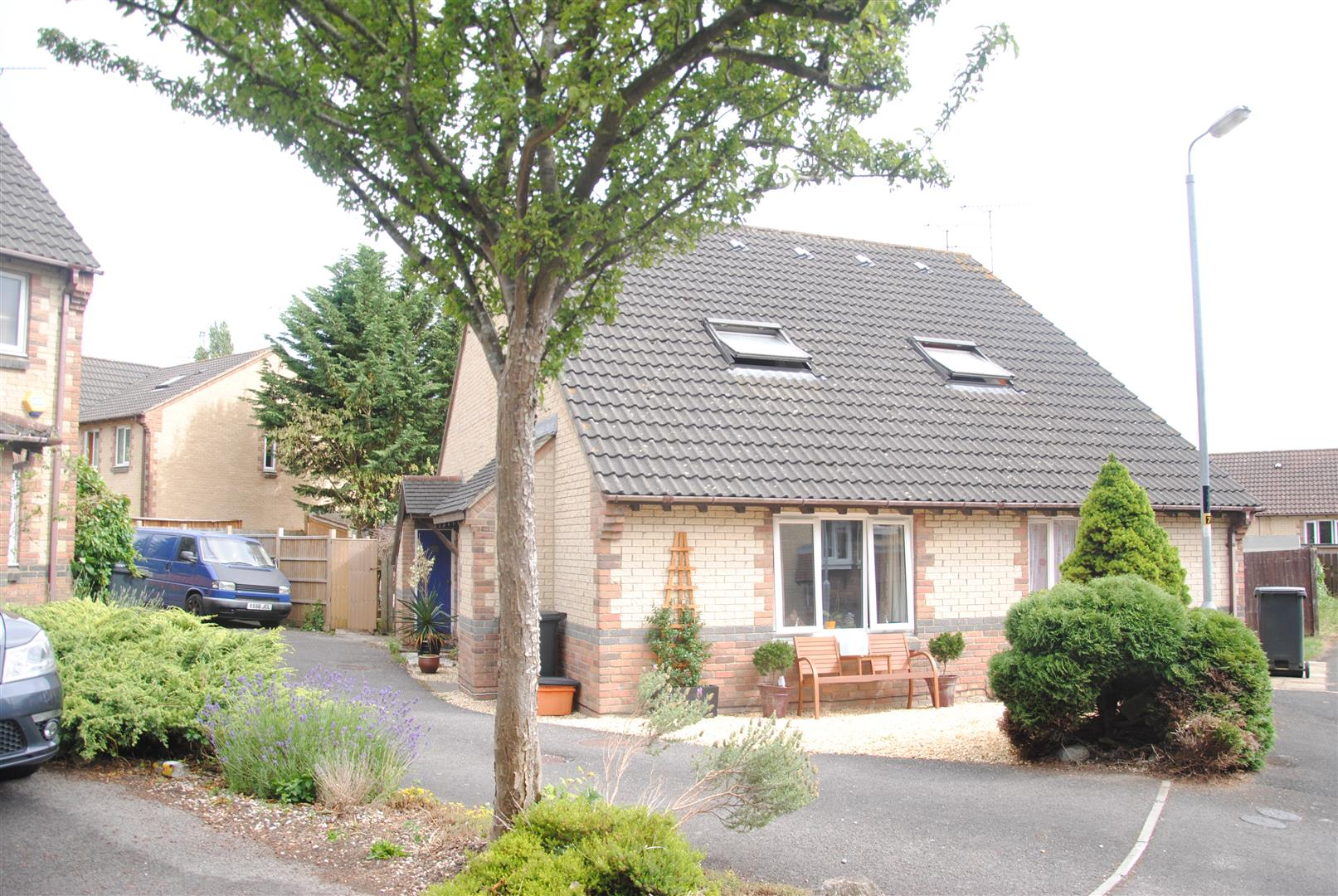 1 Bedroom Property for sale in Periwinkle Close, Swindon